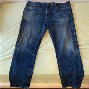 Joseph Abboud Classic Men's Jeans